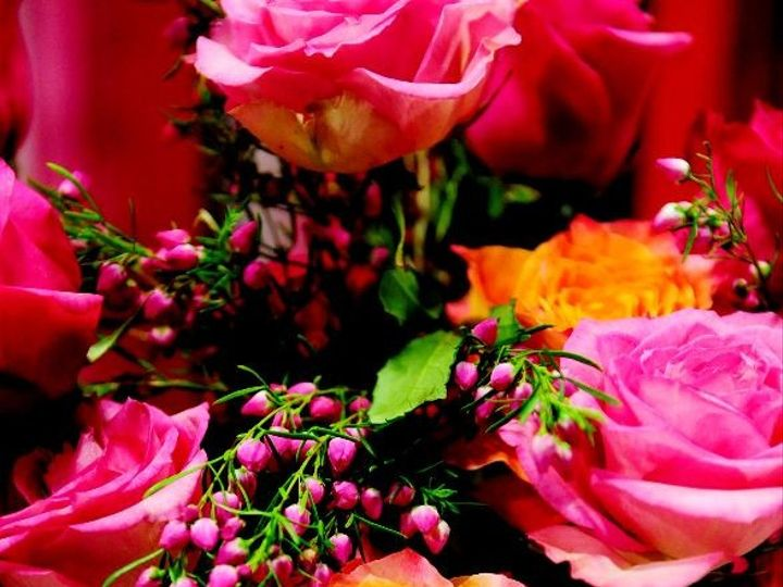 Tmx 1405025128597 Wedding Show 17 Springville wedding florist