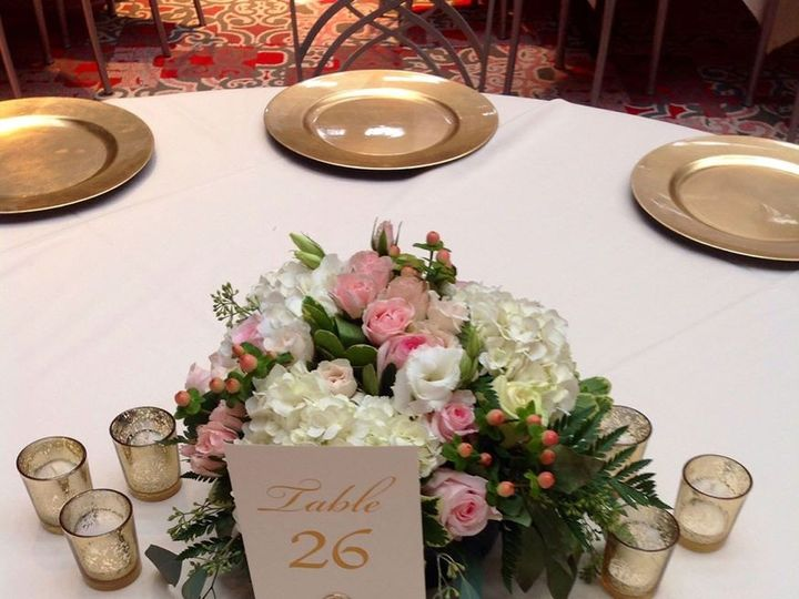 Tmx 1443198399044 Wedding Floral 4 Springville wedding florist
