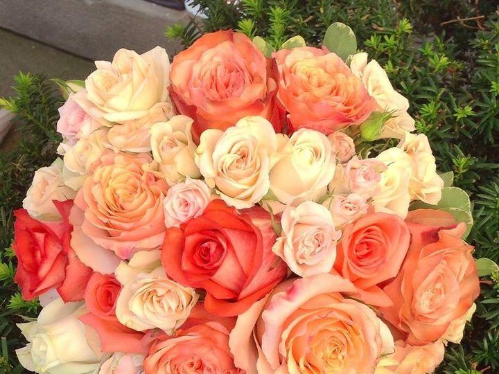 Tmx 1443198410544 Wedding Floral 5 Springville wedding florist