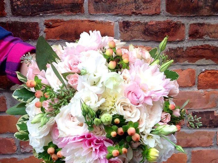 Tmx 1443198423051 Wedding Floral Springville wedding florist