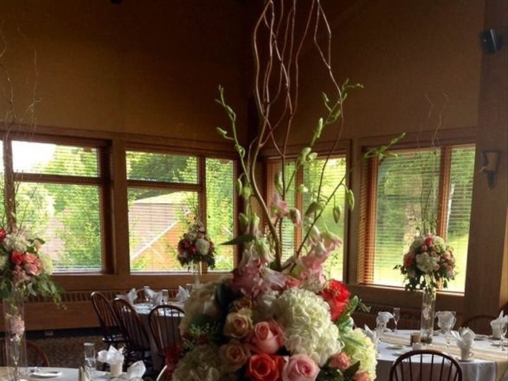 Tmx 1443202085768 Wedding Floral 7 Springville wedding florist