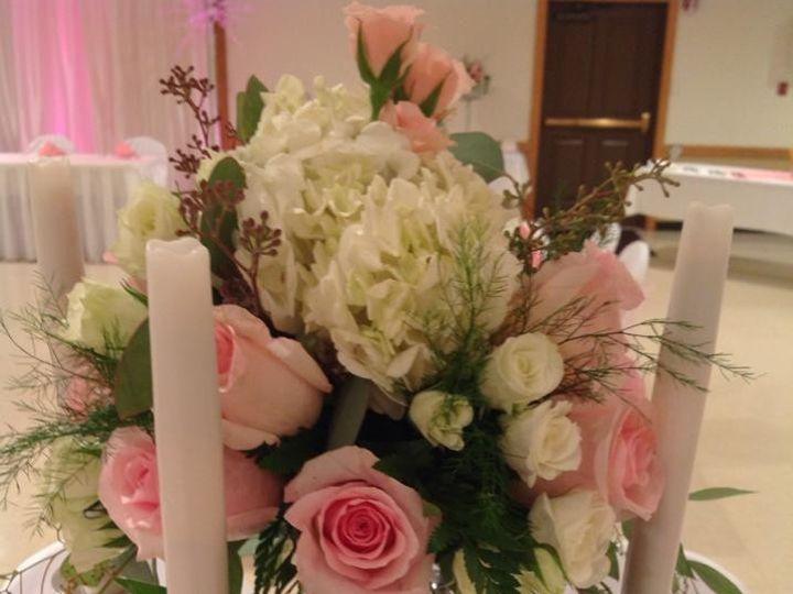 Tmx 1443202108846 Wedding Floral 9 Springville wedding florist
