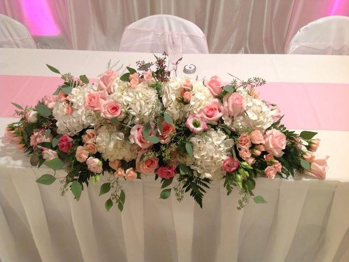 Tmx 1443202121341 Wedding Floral 10 Springville wedding florist