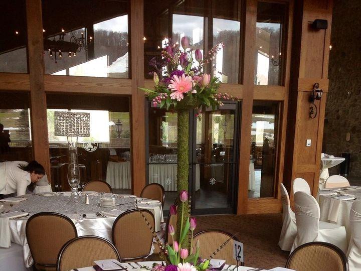 Tmx 1443202179498 Wedding Floral 15 Springville wedding florist