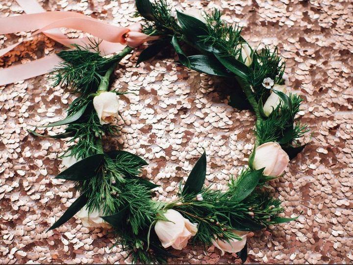 Tmx 1500305887753 Gym14 Springville wedding florist