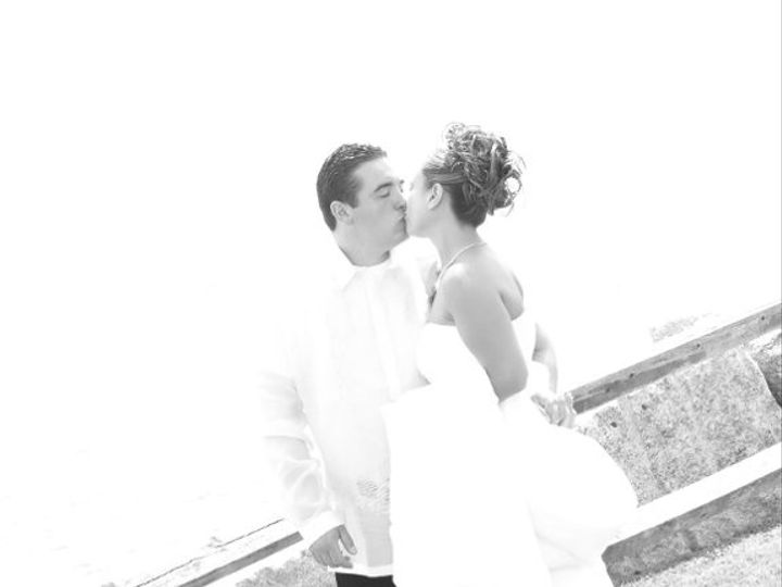 Tmx 1326157876887 MattCasieOceansideBW New Milford wedding videography