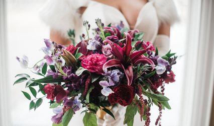 Floral V Designs 1