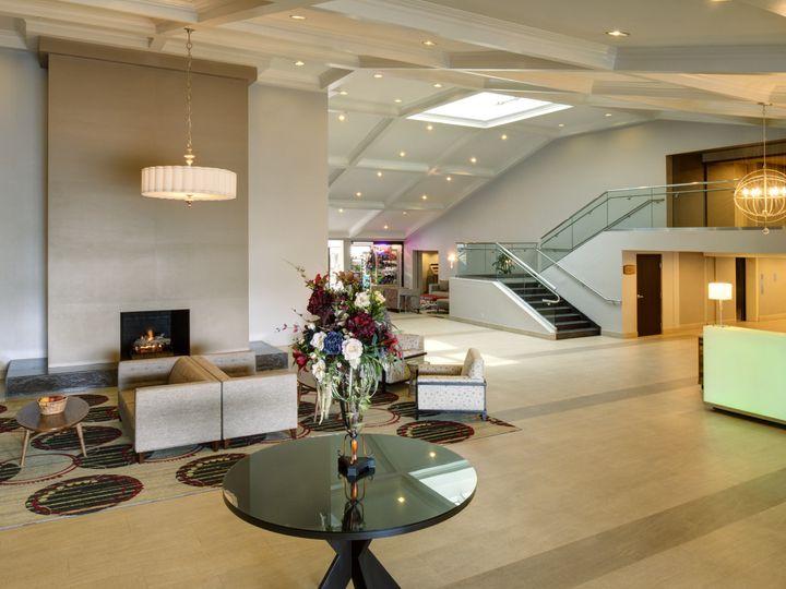 Tmx 1430508034271 Lobby Buena Park wedding venue