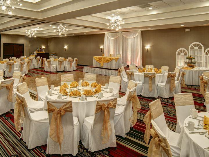 Tmx 1430508057233 Marquis Ballroom Buena Park wedding venue