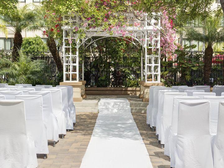 Tmx 1430509312138 Gazebo Ceremony Buena Park wedding venue