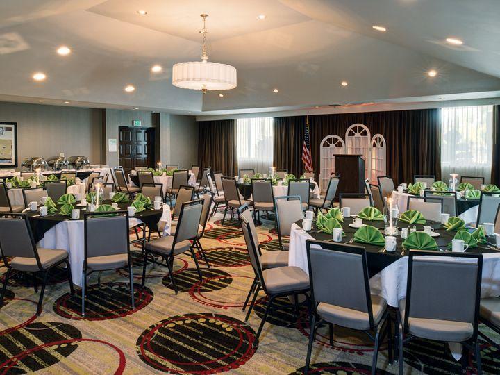 Tmx 1430509445002 Sierra Ballroom Buena Park wedding venue