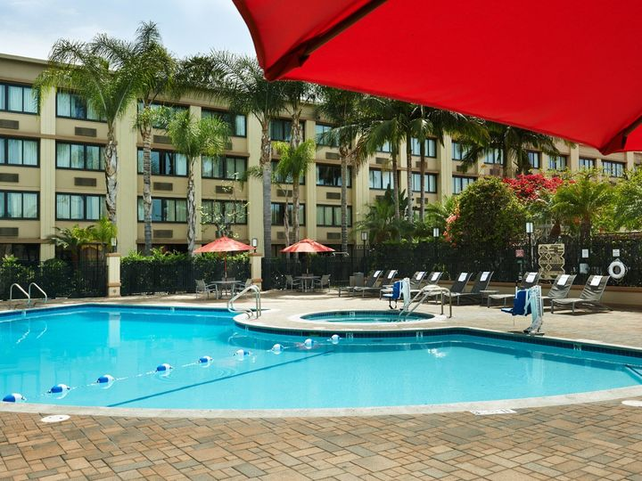 Tmx 1430509968584 Pool Buena Park wedding venue