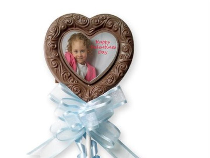 Tmx 1179272691970 KCStarHeart Shawnee wedding favor