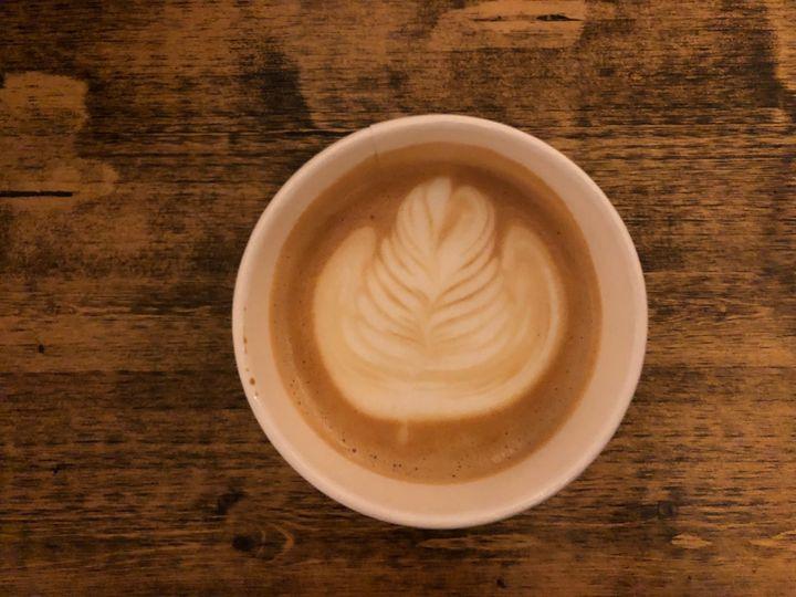 ThreeSixty Coffee Co