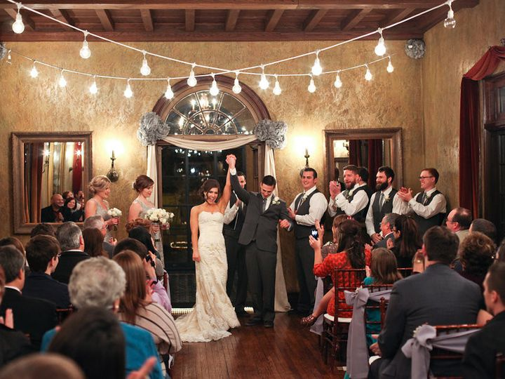 Tmx 1422030914008 Ruth Reese. Tulsa, OK wedding venue