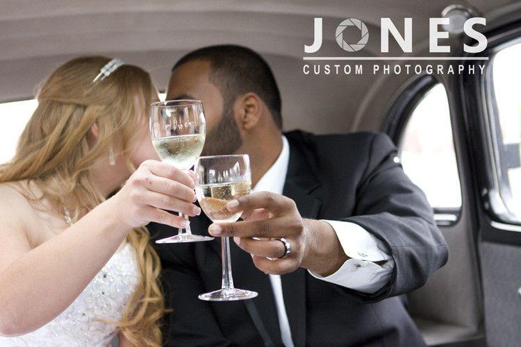 Jones Custom Photography
