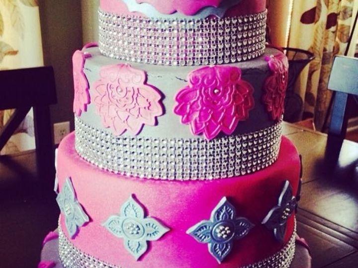 Tmx 1450548810364 946795913587588729374347133976954268648n Bordentown wedding cake