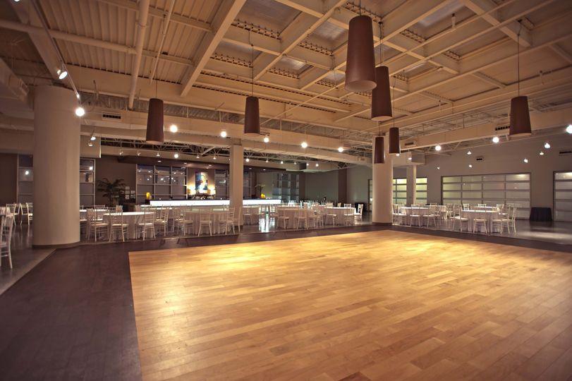 Level Two Venue Dallas Tx Weddingwire