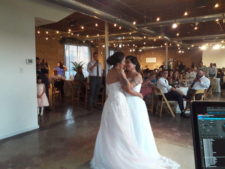 Natalie and Ana August Wedding