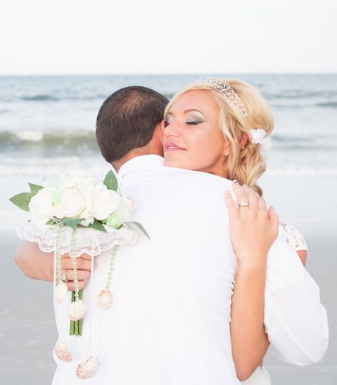 Eric Laney Photography - An intimate moment