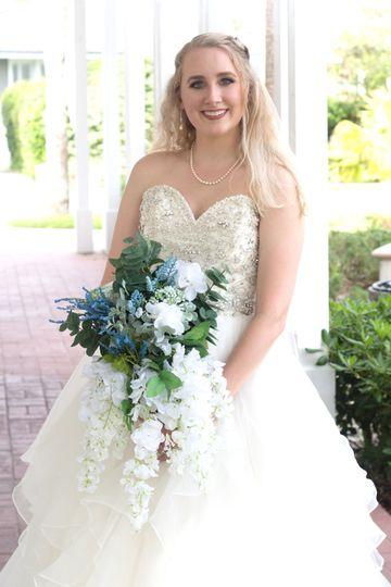 Eric Laney Photography - Wedding day photoshoot