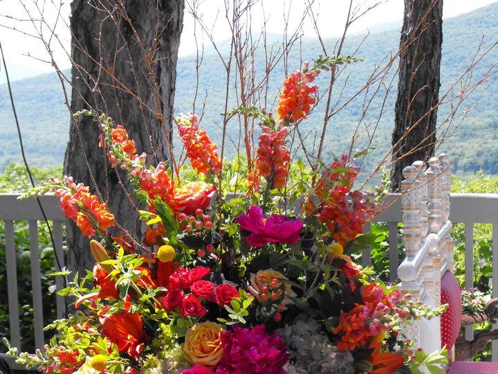 Tmx 1374886414544 Dscf9060 Kingston, New York wedding florist