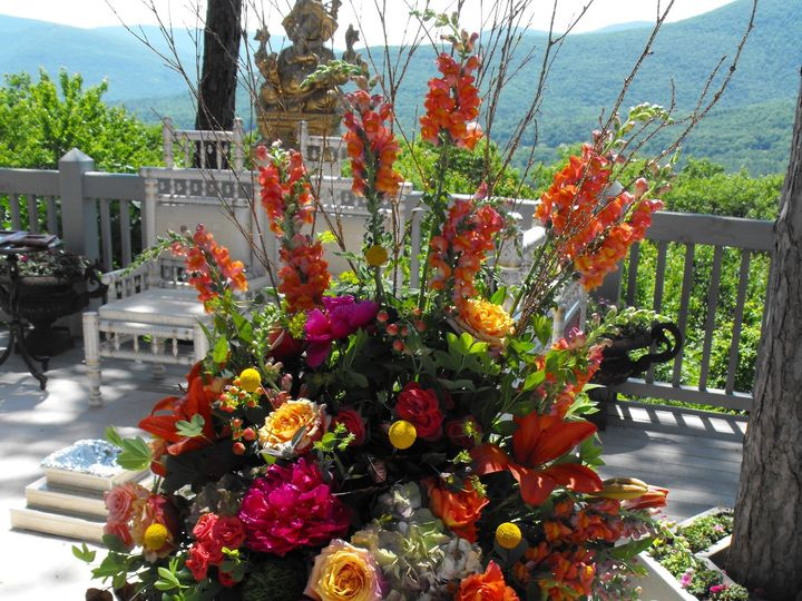 Tmx 1374886584397 Dscf9082 Kingston, New York wedding florist