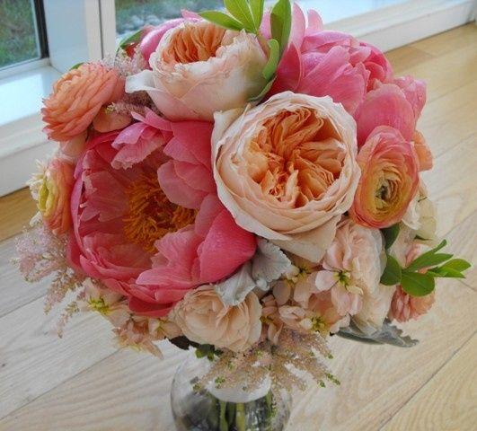 Tmx 1374886707533 Nissa Bouquet Kingston, New York wedding florist