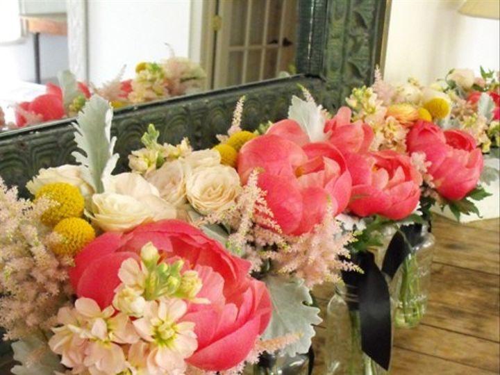 Tmx 1374886714722 Nissa Bridesmaids Bouquets Kingston, New York wedding florist