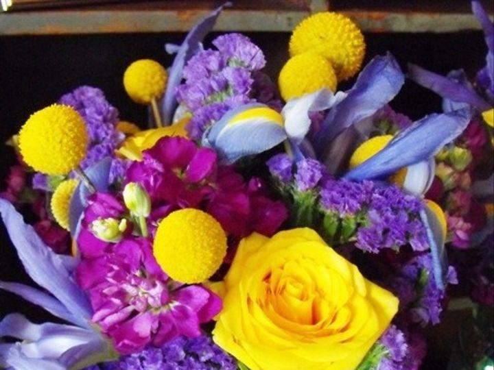 Tmx 1374886731119 Anightinbloomstaceyandtom4 Kingston, New York wedding florist