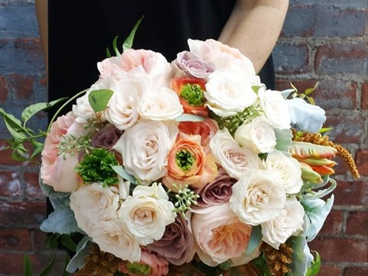 Tmx 1395846351420 Jasmine Vine Bouquet Lr Kingston, New York wedding florist