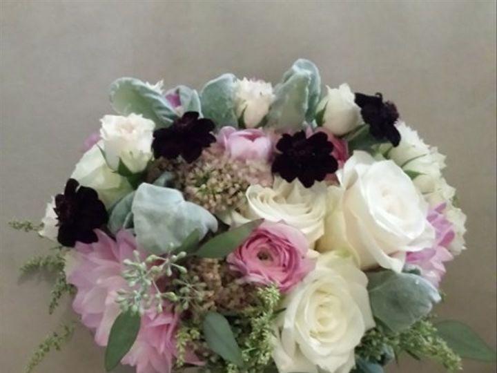 Tmx 1395852300190 Ivory And Pink Bouquet Lr Kingston, New York wedding florist