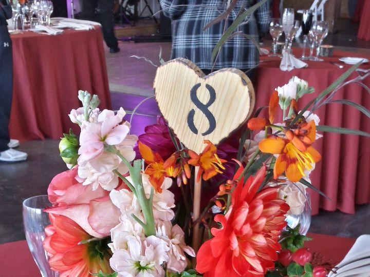 Tmx 1419803224309 20141026154052richtonehdr Kingston, New York wedding florist