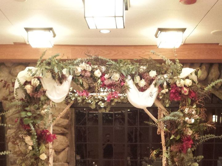 Tmx 1419803350218 20141115173446 Kingston, New York wedding florist