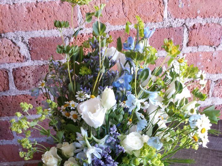 Tmx 1419805271666 464 Kingston, New York wedding florist