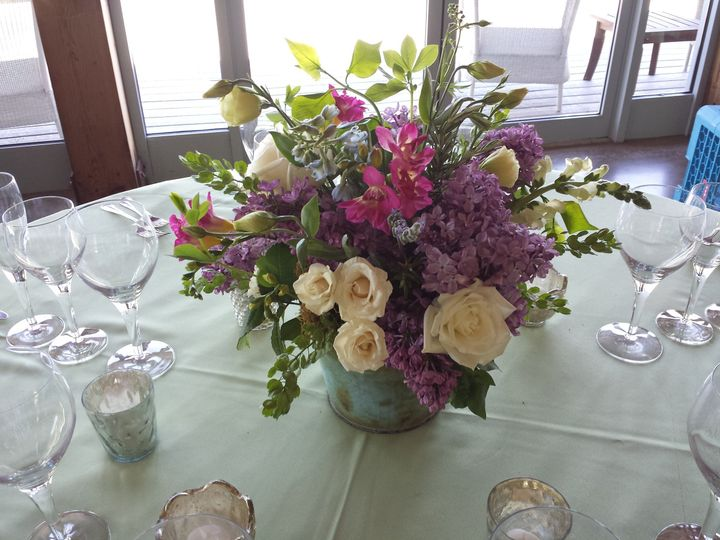 Tmx 1464880427948 20150523125856 Kingston, New York wedding florist