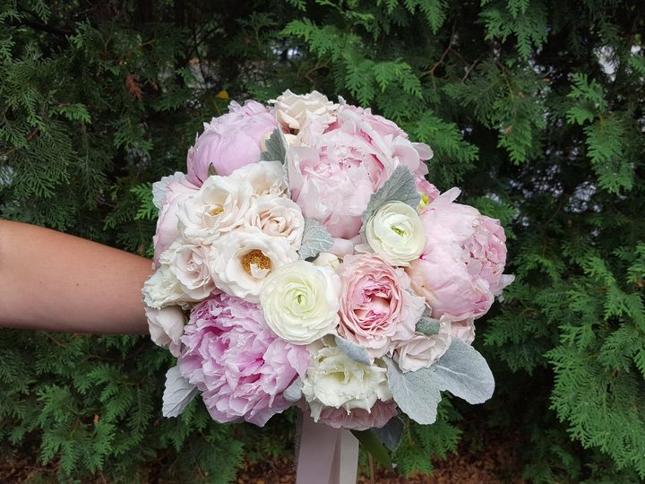 Tmx 1470683206339 20160701141041 Kingston, New York wedding florist