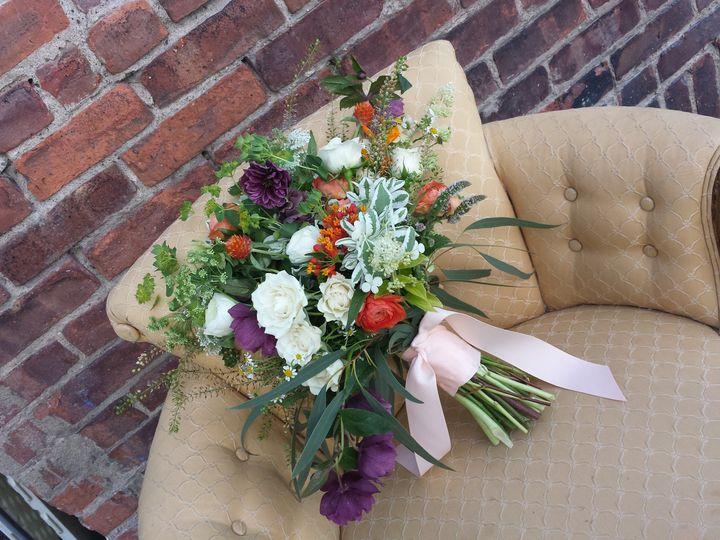 Tmx 1470683547919 20150828180852 Kingston, New York wedding florist