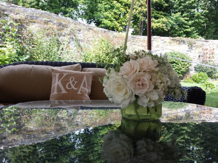 Tmx 1470684454208 20150912112047 Kingston, New York wedding florist