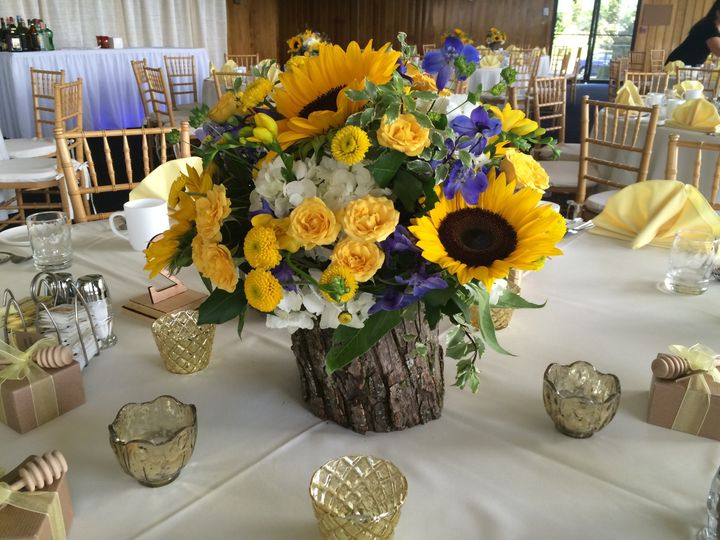 Tmx 1470685123031 Img4276 Kingston, New York wedding florist