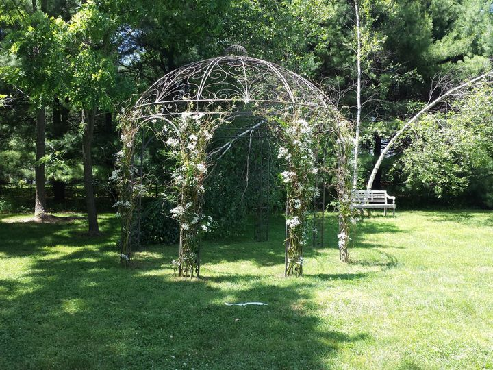 Tmx 1490626587125 20150613135113 Kingston, New York wedding florist