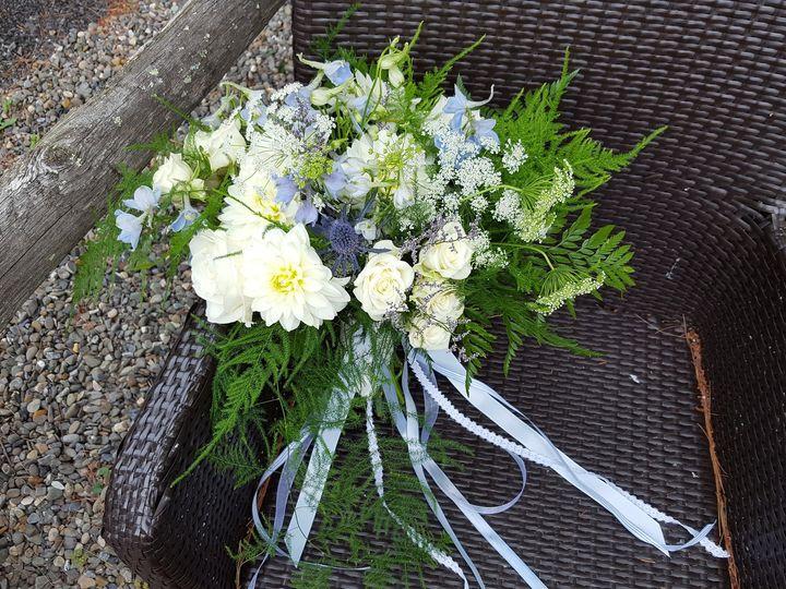 Tmx 1490811464321 20160730134248 Kingston, New York wedding florist