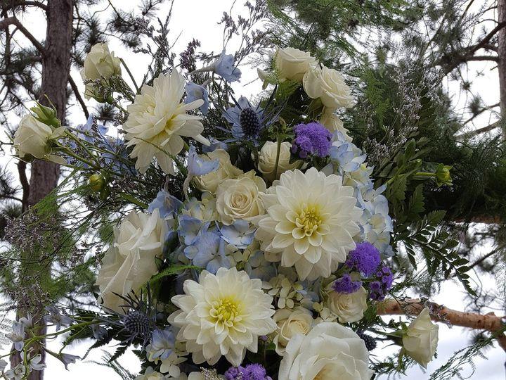 Tmx 1490811996952 20160730130656 Kingston, New York wedding florist