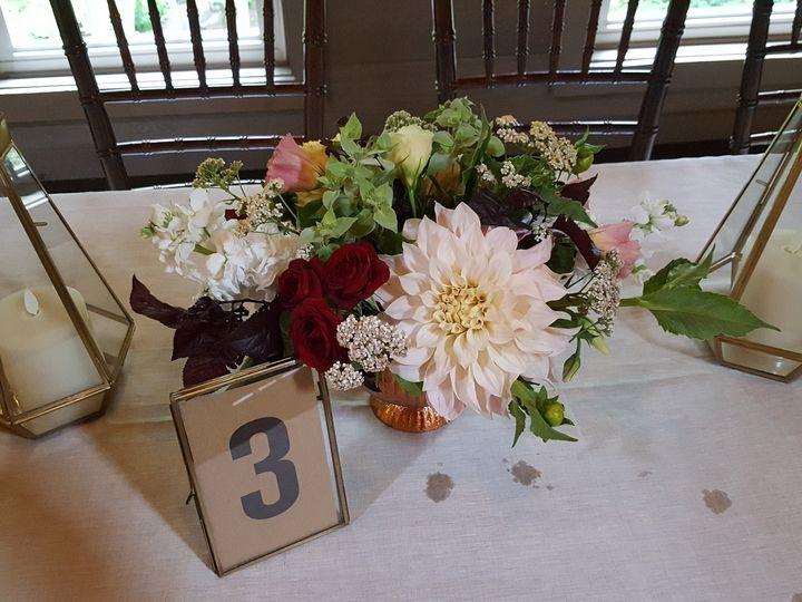 Tmx 1490887652171 20160709131243 Kingston, New York wedding florist