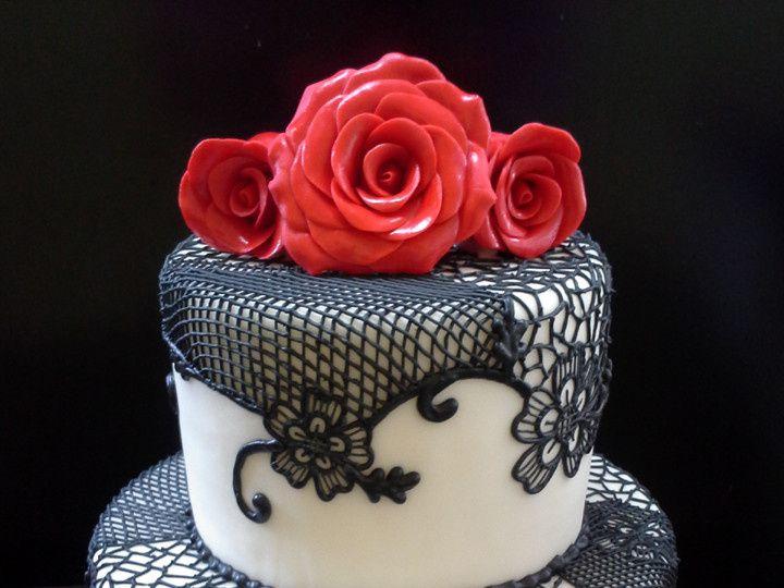 Tmx 1396797654173 2014011713381 Falls Church, VA wedding cake