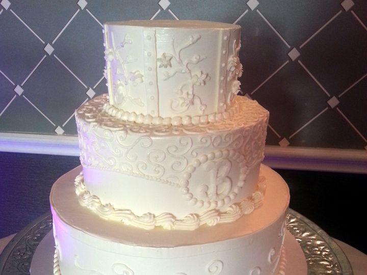 Tmx 1396797688785 2013110115090 Falls Church, VA wedding cake