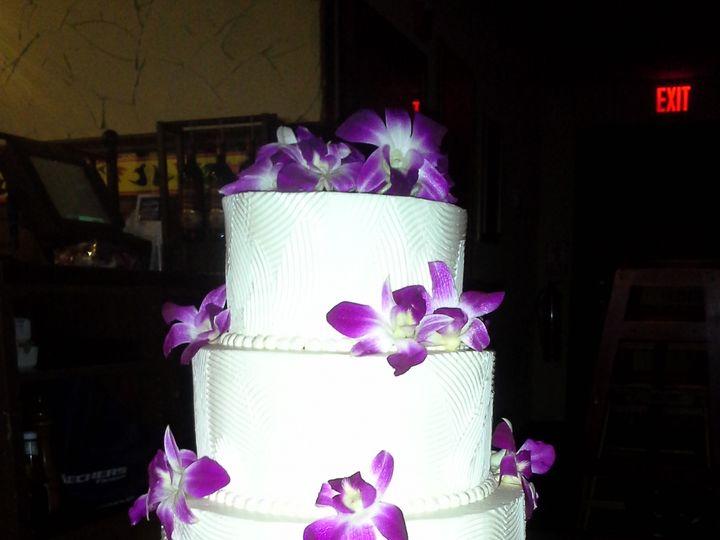 Tmx 1396797739827 2013101815304 Falls Church, VA wedding cake