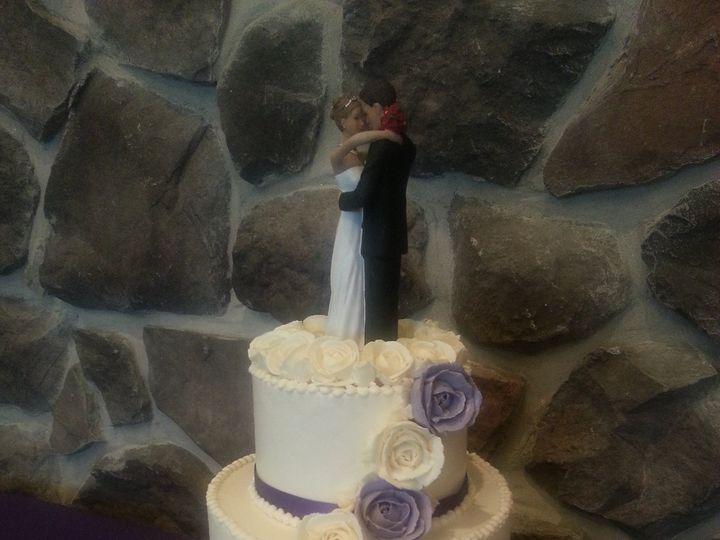 Tmx 1396797762539 2013081013305 Falls Church, VA wedding cake