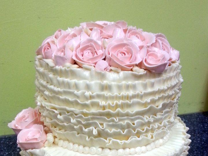 Tmx 1396797793957 2013080817484 Falls Church, VA wedding cake