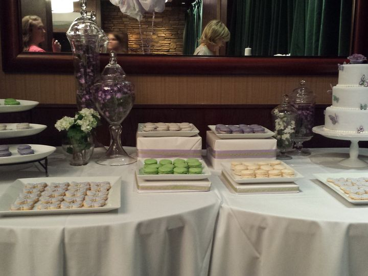 Tmx 1405277334141 2013 11 10 10.37.50 Falls Church, VA wedding cake